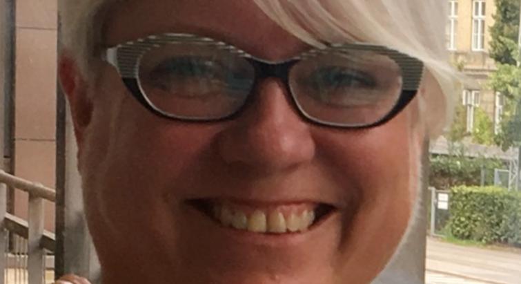 Susanne Bügel