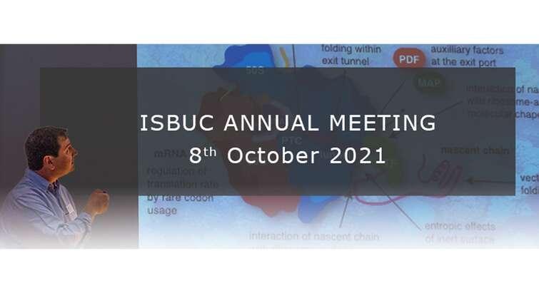 ISBUC Annual meeting