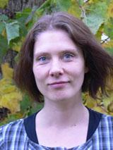 Sarah Daniel