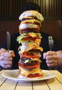 Hvorfor har visse personer svært ved at stoppe spiseriet?