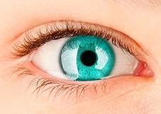 Halvering af nye tilfælde af blindhed i DK siden 2000