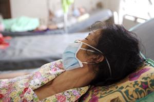Strategier for sygdomsbekæmpelse i u-lande skal fornys