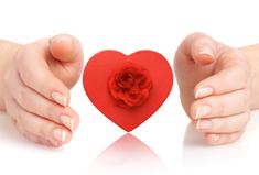 Hjertet har en helt særlig plads i donationsprogrammet – en tredjedel af de personer i Danmark, der har givet begrænset tilladelse til organdonation, siger fx nej til at benytte hjertet