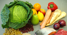 Healty food