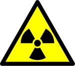 Radioaktivt symbol