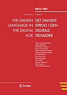 Whitepaper 'Det danske sprog i den digitale tidsalder'
