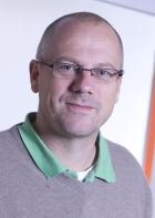Professor Jens Lundgren