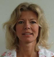 Professor Ylva Hellsten