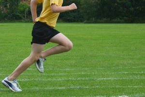 0 minutters daglig træning  giver et lige så effektivt tab af vægt og fedtmasse som motion i en hel time