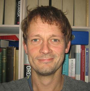 Kasper Boye