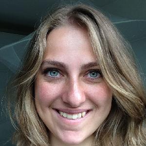 Julie Johanna Hansen
