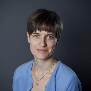 Line Burholt Kristensen
