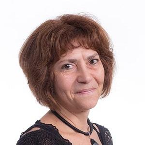 Mila Dimitrova Vulchanova