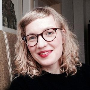 Katrine Falcon Søby