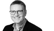 Prodekan for uddannelse Jens Erik Mogensen