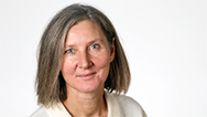 Prodekan for forskning Dorthe Gert Simonsen