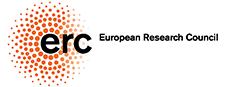 Logo of the European Research Council