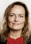 Lisbeth Pilegaard